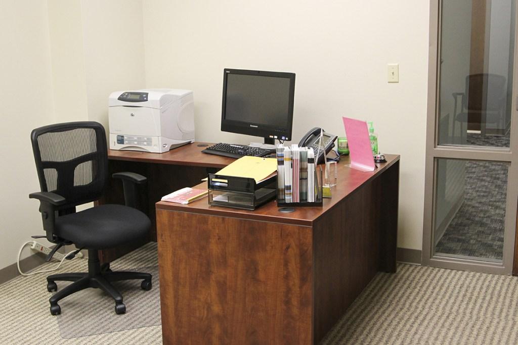 Northrock Business Park, Suite 203