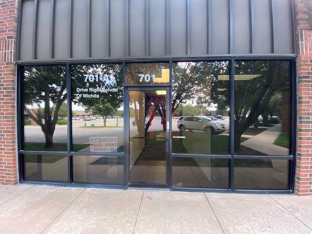 Northrock Business Park Suite #701-A