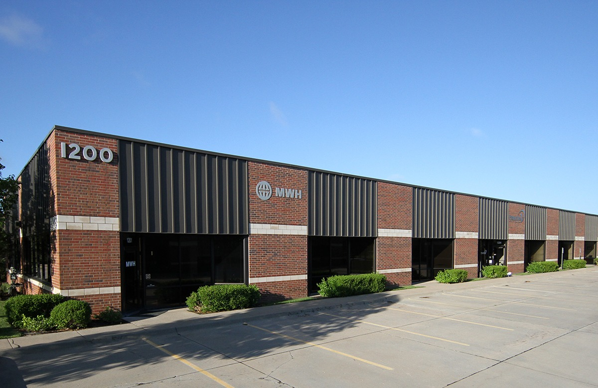 Northrock Business Park Building 1200