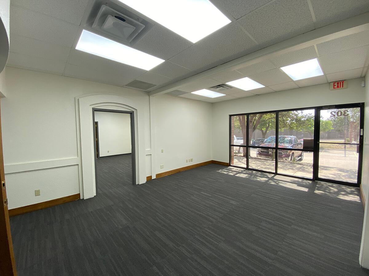 Northrock Business Park, Suite 302