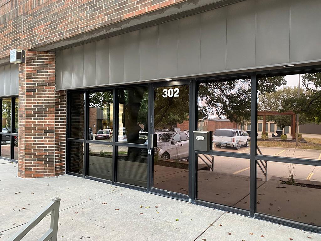 Northrock Business Park Suite #302
