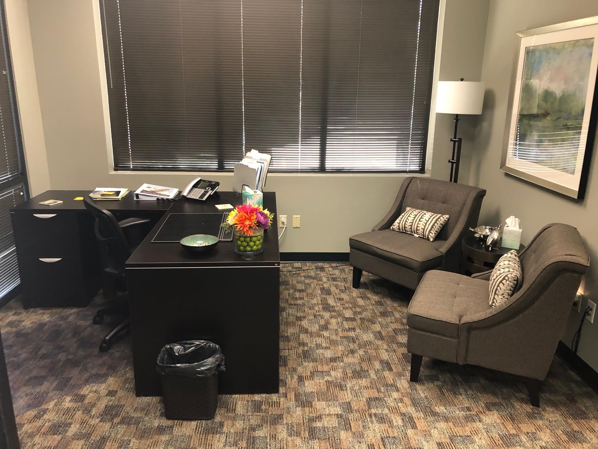 Northrock Business Park Suite 208