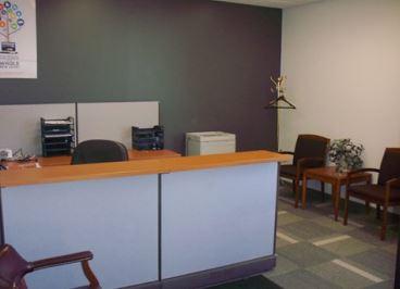 Northrock Business Park, Suite 903