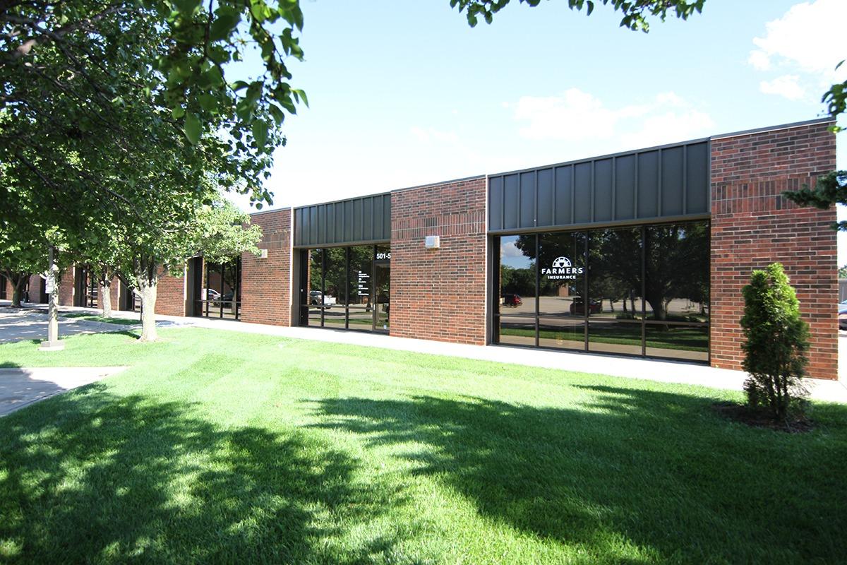 Northrock Business Park, Suite 510