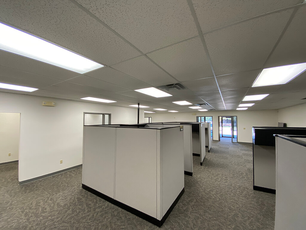 Northrock Business Park Suite 1805