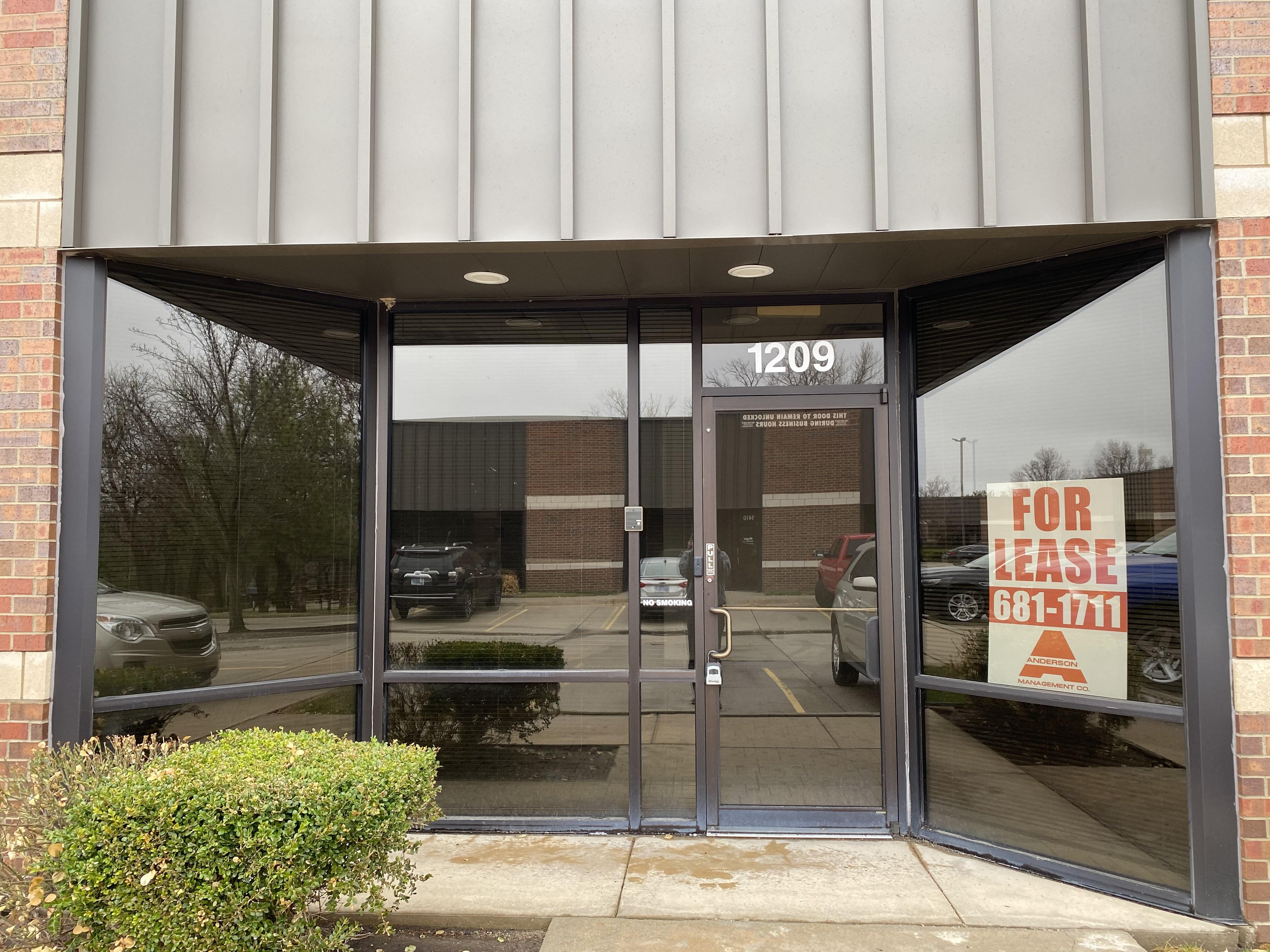 Northrock Business Park, Suite 1209