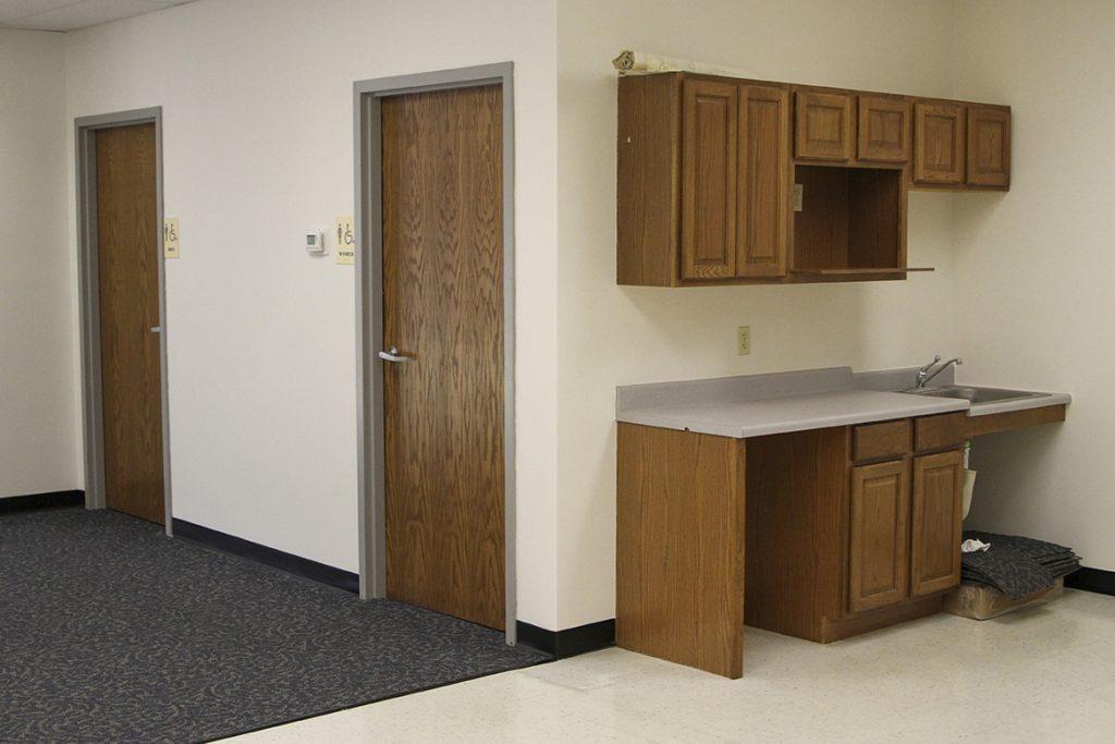 Northrock Business Park, Suite 1001