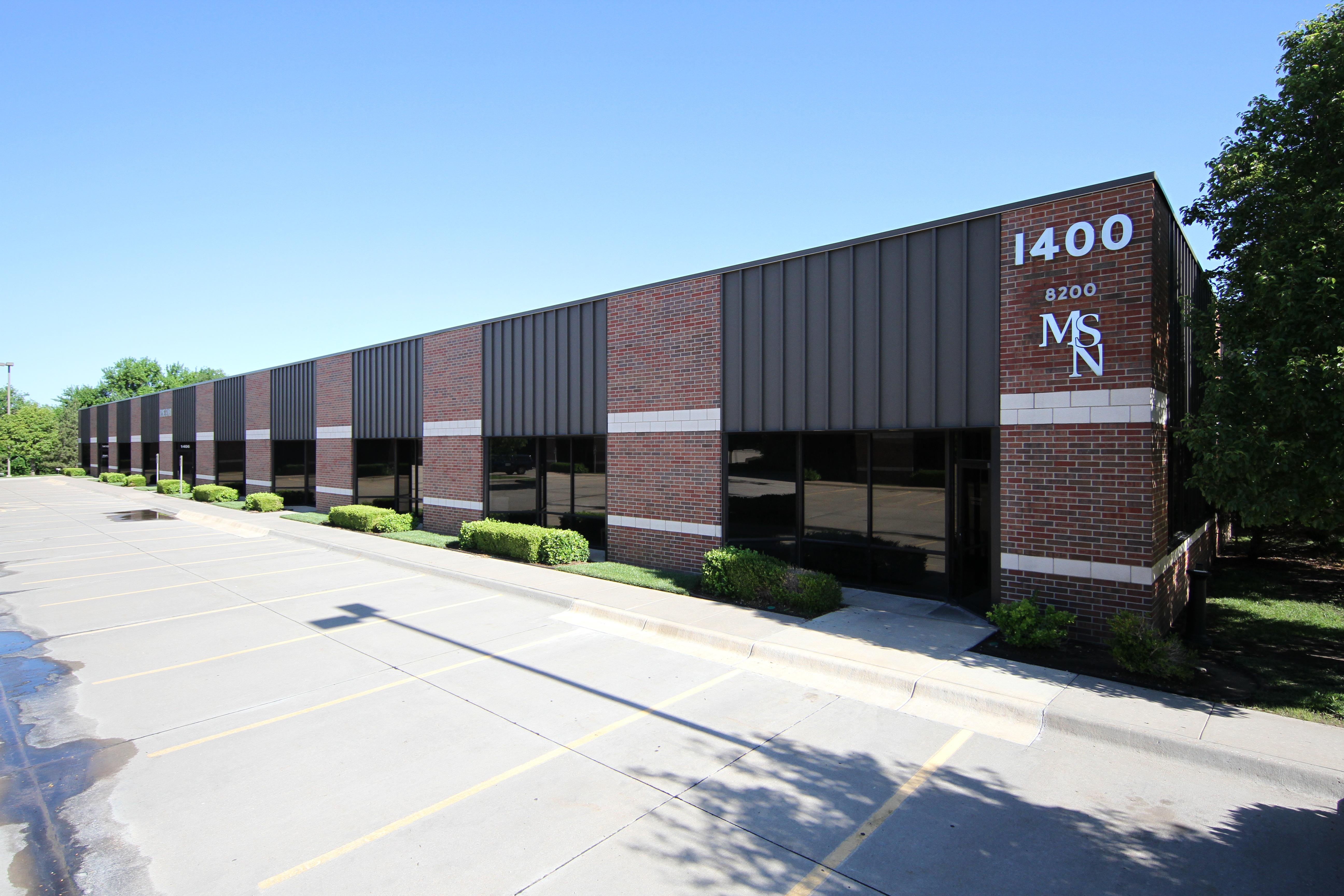 Northrock Business Park, Suite 1404